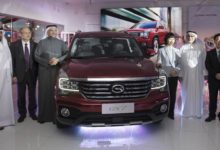 Photo of GARGASH LAUNCHES GAC MOTOR'S NEW SHOWROOM IN DUBAI