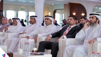 "Photo of مؤتمر ""دبي للتأمين البحري"" يبحث آفاق نمو القطاع والتحديات التي تواجه التجارة البحرية"