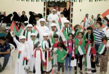 Photo of النادي العلمي في دبي يحتفل باليوم الوطني الـ 47