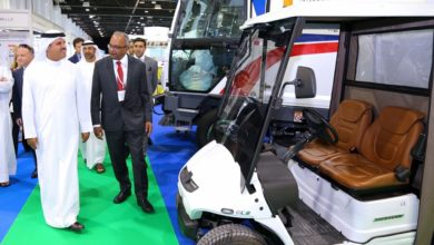 Photo of سوق الإمارات الأسرع نمواً  74.29 مليار دولار حجم سوق خدمات وتقنيات التنظيف عالمياً 2024