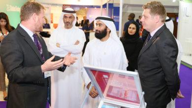 Photo of مدير عام دائرة الموارد البشرية لحكومة دبي يفتتح رسمياً قمة ومعرض الموارد البشرية 2018