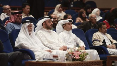 Photo of Half of competitors sit final tests of Sheikha Fatima Bint Mubarak Int'l Holy Quran Competition, 3rd edition