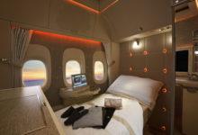 Photo of طيران الإمارات تشغل البوينج 777 الجديدة إلى فيينا