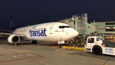 Photo of dnata doubles operations in Canada