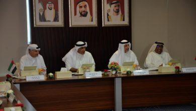 Photo of مجلس إدارة الهيئة العامة للرياضة يناقش قضايا رياضية متنوعة في اجتماعه الثامن