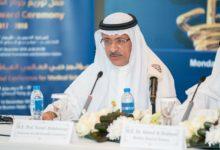 Photo of كلمة الاستاذ الدكتور يوسف عبد الرزاق رئيس اللجنة العلمية للجوائز