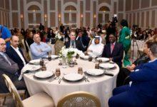Photo of بحضور القنصل العام المغربي عبدالرحيم رحال الترويج لمارينا الدار البيضاء في دبي