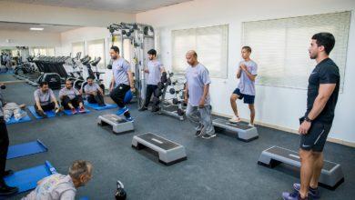 """Photo of مؤسسة حمدان بن راشد آل مكتوم للأداء التعليمي المتميز تشارك في """"تحدي دبي للياقة"""""""