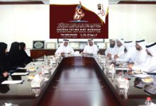 Photo of PR Unit puts final touches on Sheikha Fatima Bint Mubarak Int'l Holy Quran Competition, 3rd edition