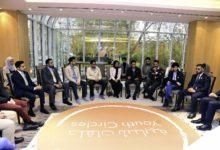 Photo of «الاتحادية للشباب» تناقش جهود وإمكانات الشباب المبتعثين بعد ساعات الدراسة