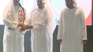 Photo of الهيئة تكرم الفائزين في مسابقة الرياضة المجتمعية