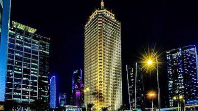 Photo of مركز دبي التجاري العالمي يواصل مسيرة نجاحه وتألقه في 2018