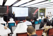 "Photo of ""دبي للمستقبل"" تختتم فعاليات الدورة الخامسة من ""مسرعّات دبي للمستقبل"""