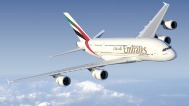 Photo of طيران الإمارات تعزز خدمتها إلى دكا برحلة يومية رابعة
