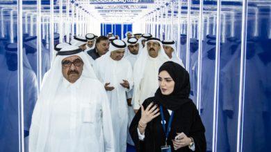 Photo of حمدان بن راشد يطلق مسرع صندوق محمد بن راشد للابتكار