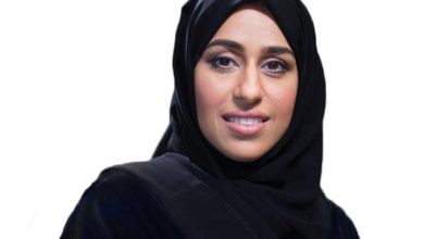 Photo of حصة بنت عيسى بوحميد: محمد بن راشد نهل من حكمة زايد وعمل برؤية راشد