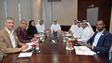 "Photo of ""الإبتكار والذكاء الإصطناعي"" عنوان النسخة الثانية من منتدى الإمارات للمنشآت الرياضية"