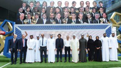 Photo of مجلس دبي الرياضي يعلن قائمة المتحدثين وبرنامج جلسات المؤتمر الدولي 13
