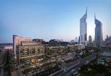 Photo of اكتمال بناء وتسليم مباني المكاتب التجارية 4 ، 5 في ون سنترال التابع لمركز دبي التجاري العالمي قبل موعدها المحدد