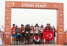 Photo of انطلاق أطول سباق قدرة صحراوي في دبي