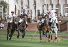 Photo of مهرجان أهداف في افتتاح كأس دبي للبولو