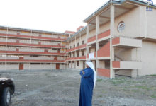 Photo of هيئة آل مكتوم الخيريه تفتتح مدرستين فى اديس ابابا