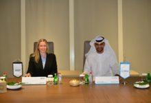 "Photo of دبي الذكية توقع مذكرة تفاهم مع شركة ""أروب"" لتعزيز سعادة المجتمع ورفاهيته"