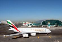 Photo of طيران الإمارات تشغل 3 رحلات إلى مانيلا الأسبوع المقبل