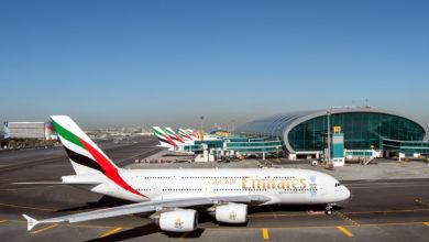 Photo of طيران الإمارات تعلن عن تغييرات في شبكة خطوطها لعام 2019