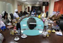 "Photo of ""خيرية آل مكتوم"" تدعم مشروعات صغار المنتجين بالسودان"