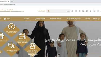Photo of 30 خدمة إلكترونية وذكية تُلبي متطلبات المستفيدين في وزارة تنمية المجتمع