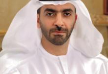 Photo of سيف بن زايد يمدح محمد بن زايد