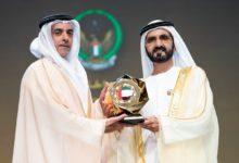 Photo of محمد بن راشد آل مكتوم يكرم الفائزين بجائزة محمد بن راشد للأداء الحكومي المتميز