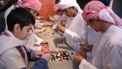 """Photo of محمد بن راشد للمعرفة تعلن تنظيم النسخة الخامسة من """"متحف نوبل"""""""