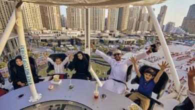 """Photo of """"دبي للسياحة"""" تعزّز مفهوم التجارب السياحية المتكاملة   """"فقط في دبي"""" لزوّارها"""