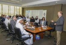 "Photo of جامعة دبي وجامعة ميتشجن الأمريكية تطلقان برنامجين ""أون لاين"" لإدارة التوريدات وتحليل المعلومات"