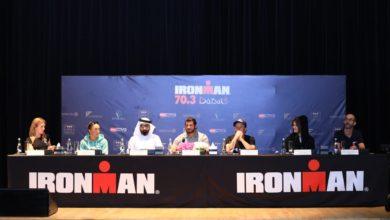 Photo of بطولة دبي للرجل الحديدي تنطلق اليوم الجمعة