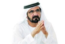 Photo of محمد بن راشد يهنئ الشباب المتزوجين بحفلات بسيطة في منازلهم