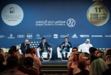 Photo of اكتمال وصول ضيوف الحدث الكبير «دبي يضيء الشمعة 13 غداً مؤتمر دبي الرياضي الدولي»