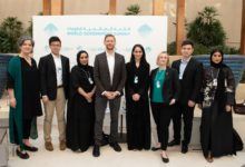 Photo of لقاءات صباحية تثري تجربة المشاركين في القمة العالمية للحكومات