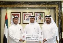 Photo of جمارك دبي تنظم مباراة ودية للكريكت وأنشطة رياضية متعددة