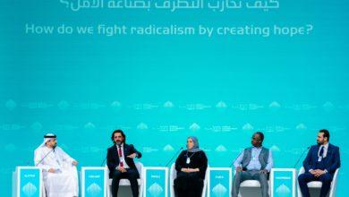 Photo of قصص عربية مدهشة تحارب التطرف بصناعة الأمل صناع أمل من العالم العربي ناقشوا كيفية تحويل مبادراتهم الفردية إلى مشاريع تنموية مستدامة