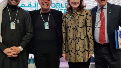 Photo of Dubai Cares and UNICEF announce the Dubai Declaration on Early Childhood Development at the World Government Summit