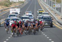 "Photo of سباق السلم للدراجات الهوائية يختتم النسخة الثالثة اليوم ""الخميس"""
