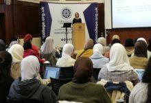 Photo of برعاية حمدان بن راشد كلية آل مكتوم بأسكتلندا  تختتم غدا الدورة 27 لبرنامج التعددية الثقافية