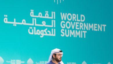 Photo of محمد القرقاوي: برؤية محمد بن راشد ومحمد بن زايد القمة العالمية للحكومات رسمت خط البداية لتشكيل حكومات المستقبل