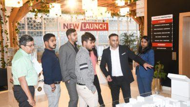 Photo of شركة دانوب العقارية شباب وقادة المستقبل للعقارات في الإمارات العربية المتحدة