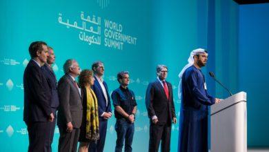 Photo of القرقاوي وريك بيري يعلنان فوز الإمارات بتنظيم أكبر تحدي عالمي للذكاء الاصطناعي والروبوتات