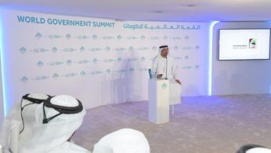 Photo of محمد بن راشد آل مكتوم يعتمد الهوية المؤسسية الجديدة لبلدية دبي