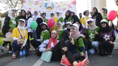 Photo of Dubai Cares Unveils its plans for the 10th Anniversary of the Walk for Education